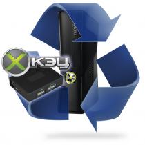 Xkey pour xbox 360 + Installation