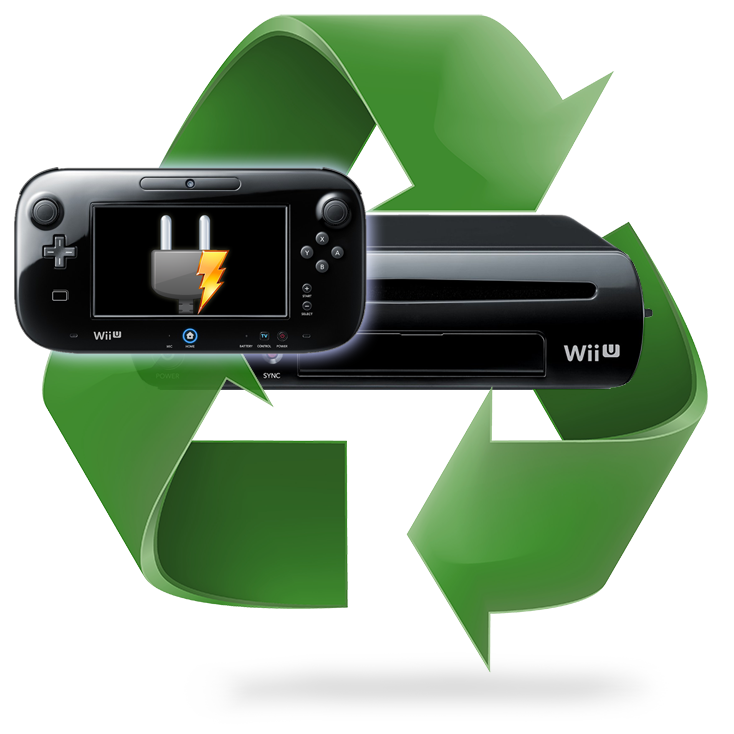 Remplacement connecteur charge Mablette Wii U