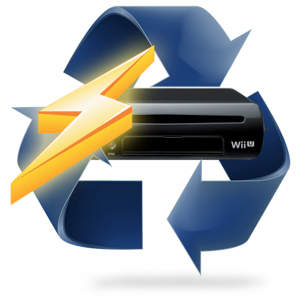 Flash Wii U version 5.5.0 / 5.5.1
