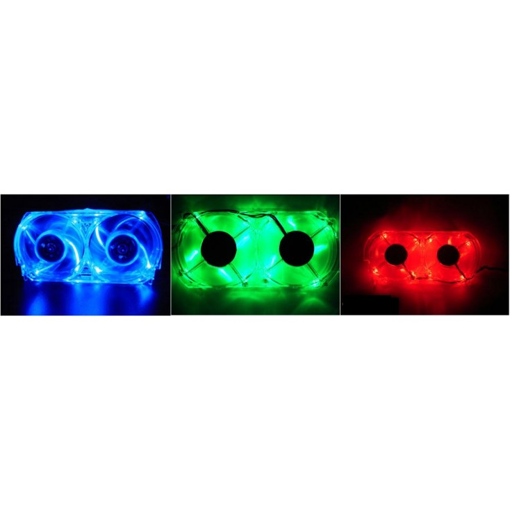 Ventilateur X360 Whisper