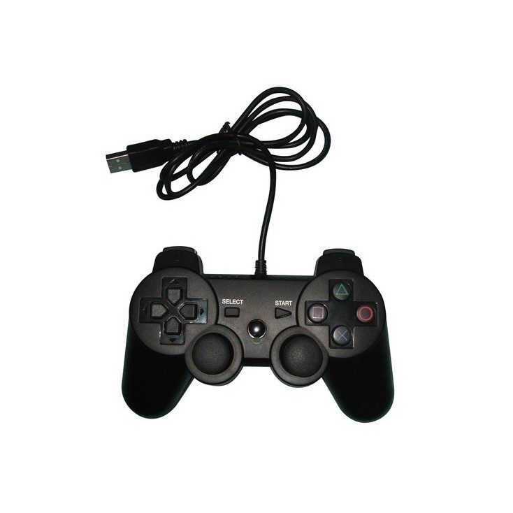 Manette PS3 Dual Shock - non officiel