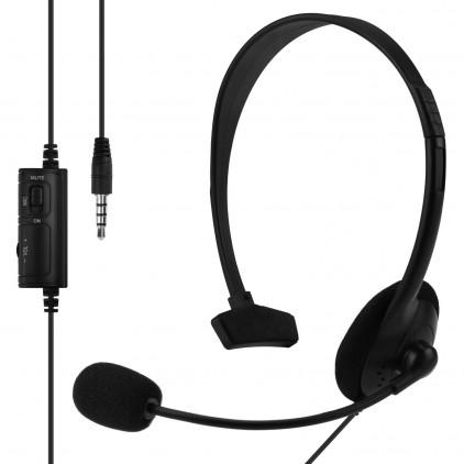Casque Audio Micro Mono Ps4 Flash Reparation Lyon