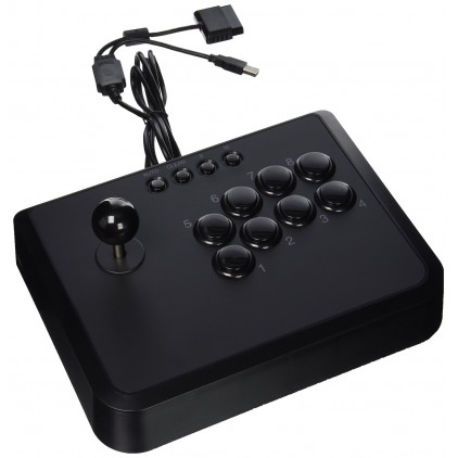 Stick Arcade Mayflash PS2 / PS3 / Wii / Wii U / PC / Xbox 360