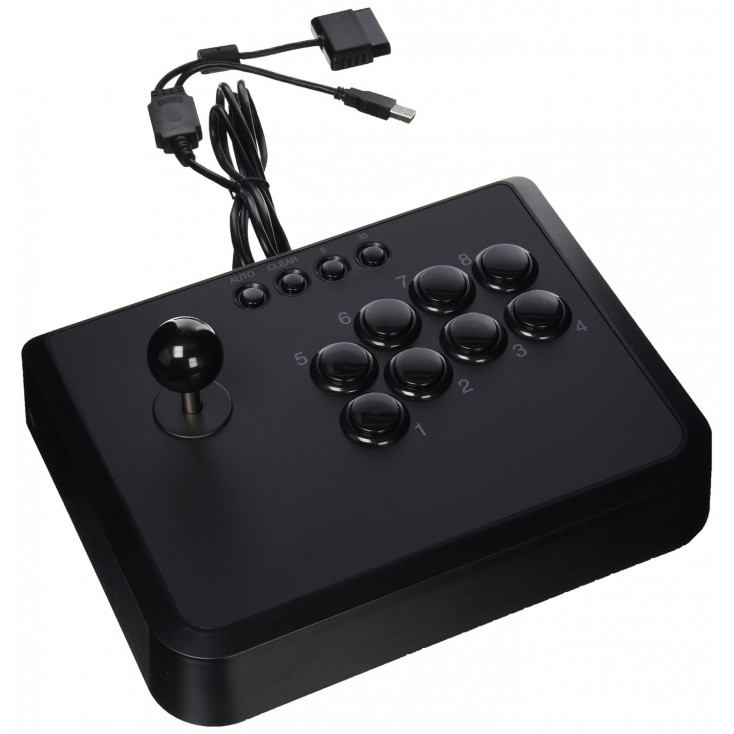 Stick Arcade PS2 / PS3 / Wii / Wii U / PC / Xbox 360