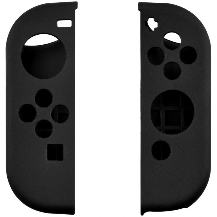 Housse silicone manette Switch x 2