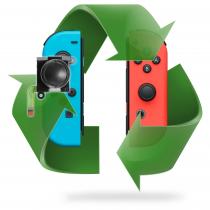 Remplacement joystick Joy-Con Switch gauche / droit